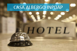 Casa albergo INPDAP