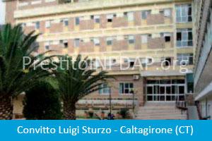 INPDAP Convitto Luigi Sturzo Caltagirone (Catania)