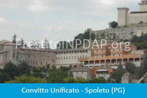 INPDAP Convitto unificato Spoleto (Perugia)
