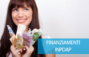 Finanziamento INPDAP