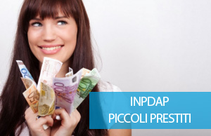 Piccoli Prestiti Inpdap