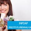 Prestiti Pluriennali Garantiti INPDAP INPS