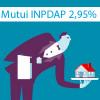 mutui INPDAP 2 95 riduzione tasso 2015