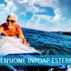 Pensione INPDAP estero