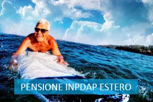 Pensione inpdap all 39 estero come fare pagamento tassazione for Inpdap soggiorni all estero