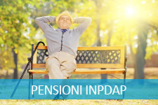 Pensione INPDAP