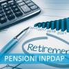 Pensioni INPDAP