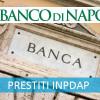 Prestito INPDAP Banco di Napoli