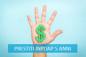 Prestito Inpdap Quinquennale Modulo Tabelle Domanda Prestiti 5 Anni