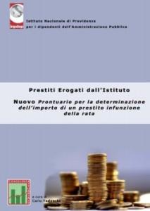 Prestiti Inpdap Tabelle Calcolo Rata E Tassi Di Interesse Rate