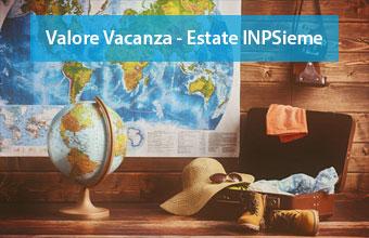 INPS ex INPDAP Vacanze Studio 2018 Valore Vacanza Estate INPSieme ...